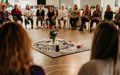 Sisterhood Circle Memories Oct 2019 with Lisa Stromsmoe leading this amazing group of 45 + women. Celebrating, learning and connections. Greatly honored to be a part of this journey.